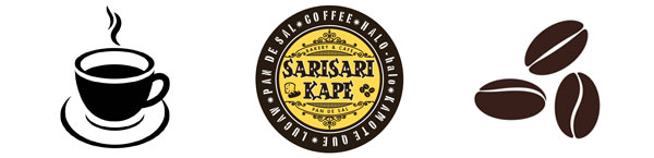 SARISARI KAPE | サリサリ・カペ